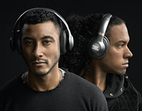 JBL x Sunnery James & Ryan Marciano (ADE campaign)
