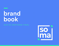 Manual de Marca | Soma