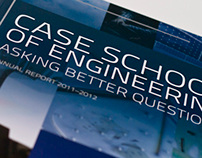 Case School of Engineering Annual Report
