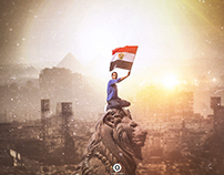 Egyption Freedome