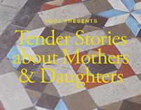 Short Tender Stories / TOUS