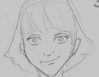 2D Sketch