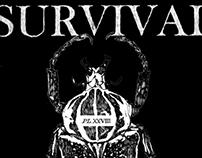 SURVIVAL | ZARA