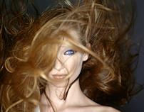Molten Hair