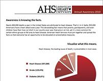 Information AHS