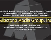 Milestone Media Group, Inc.