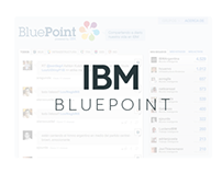 IBM - Blue Point