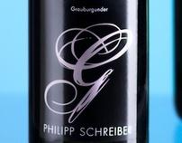 Philipp Schreiber wines