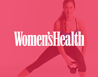 Women's Health - Workouts for Windows 8