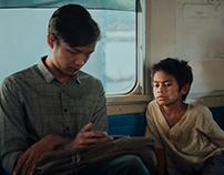 Moment II·Myanmar