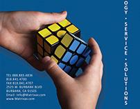 Matrix AV - A Marketing Campaign