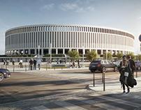 Arena Krasnodar