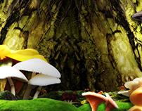 Sanctuary of Spores