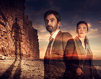 ITV Broadchurch - Series 3