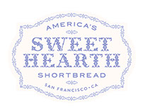 SweetHearth Shortbread
