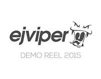 Demo Reels 2015