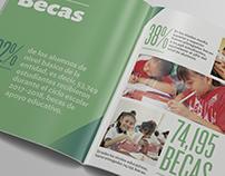 Revista del tercer informe de gobierno en Campeche 2018