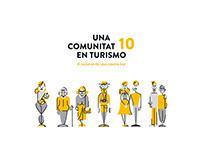 LEY TURISMO COMUNITAT VALENCIANA