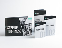 Step Up to Fitness