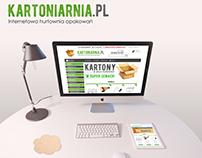 Kartoniarnia