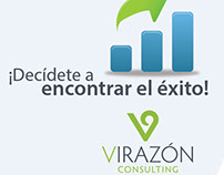 Virazón Infographic