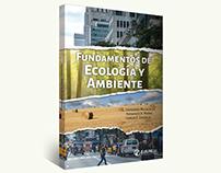 Diseño de tapa Fundamentos de Ecología y Ambiente