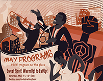Harlem poster