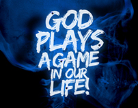 God plays a game in our life