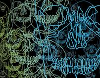 Antroponauta - Exhibition