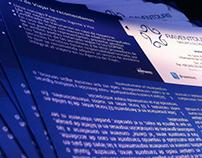 Porta Voucher / Airline Ticket Holder