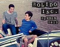 Solido Inc.
