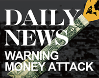 Money Attack