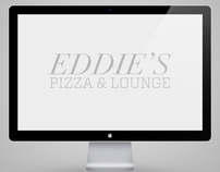 Eddie's Pizza & Lounge