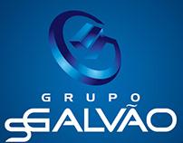 Caderno Grupo SGalvão