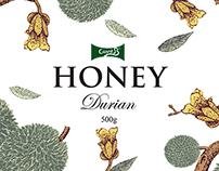 GiantB Honey