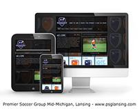PSG Lansing Soccer