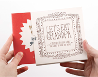 Let's Eat Grandpa.