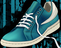 Shoes Project