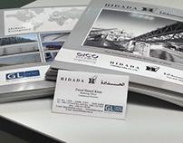 Hidada Brochure for Mining Indaba 2013