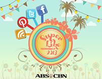 ABS-CBN Super Like Summer 2013
