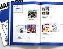 • magazine concept •