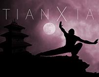 Tianxia ~ unter freiem Himmel