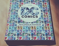 Encyclopedia - DC Comics