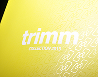 Trimm Workbook Spring Summer 2013 Catalog