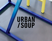 Retail- and Brand Design: Market Fit for Soup Start-up