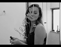 Comercial 30' - Batom Femme Cacharel