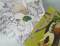 Animal de poder - Torzola