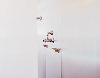 Interior // Bauhaus