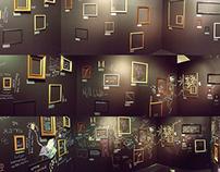 Chalkboard Museum