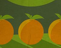 Mondo Arancio